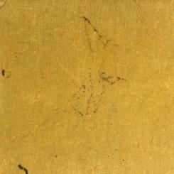 Distressed Gold Leaf