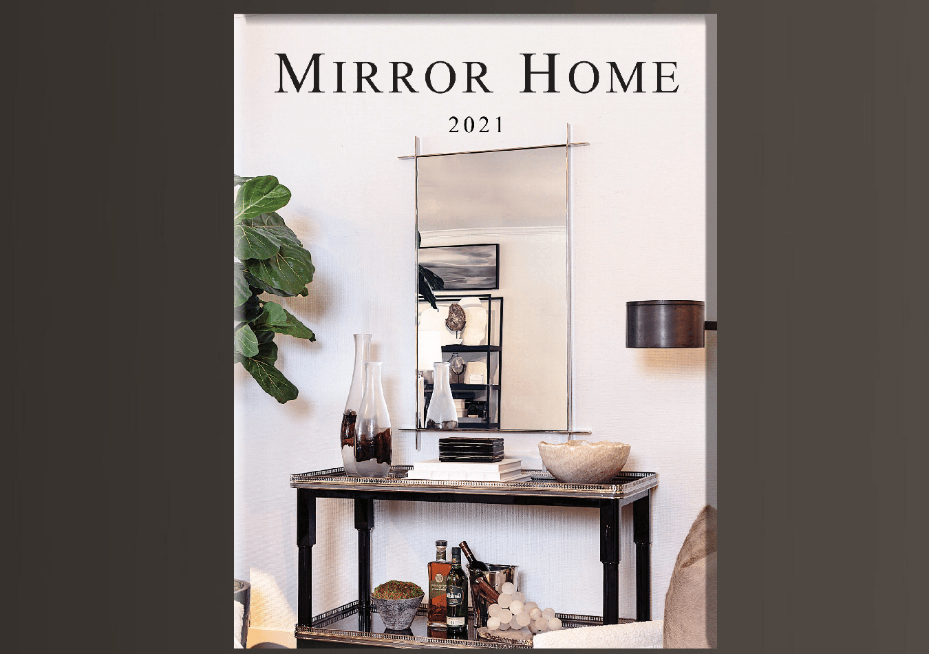 Mirror Home Catalog